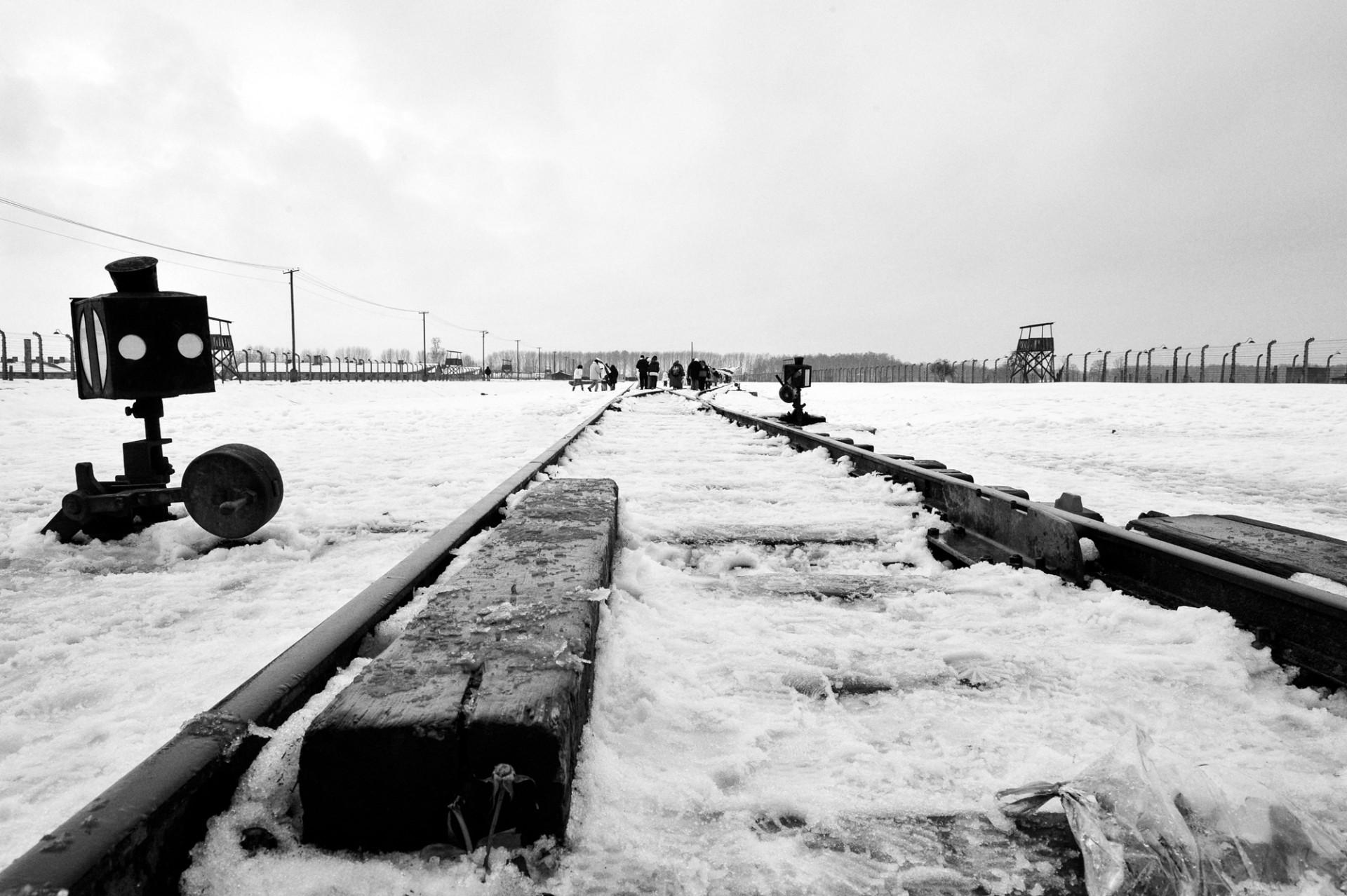 Kz Auschwitz Josefnindlphotography